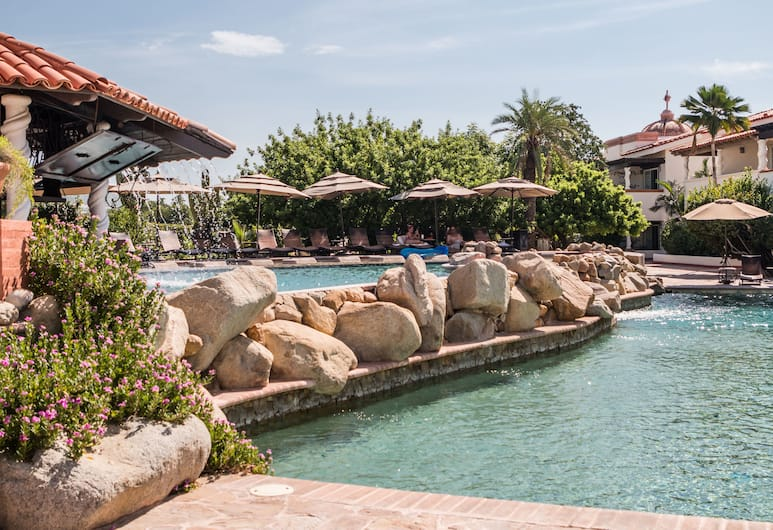 Cabo Country Club by Vector Travel, Cabo San Lucas, Bagian luar