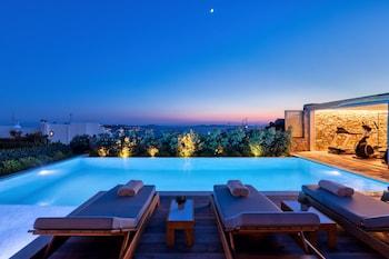 Bild vom M Mykonos Villas in Mykonos