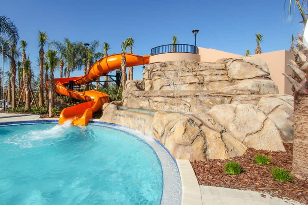 Villa, 6 Bedrooms - Pool