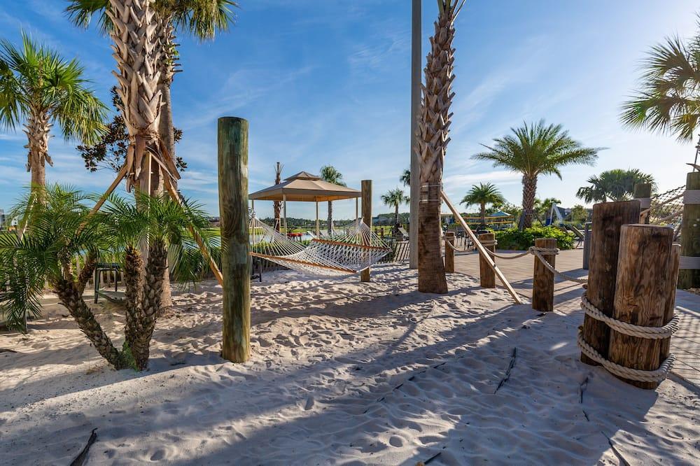 聯排別墅, 5 間臥室 - 海灘