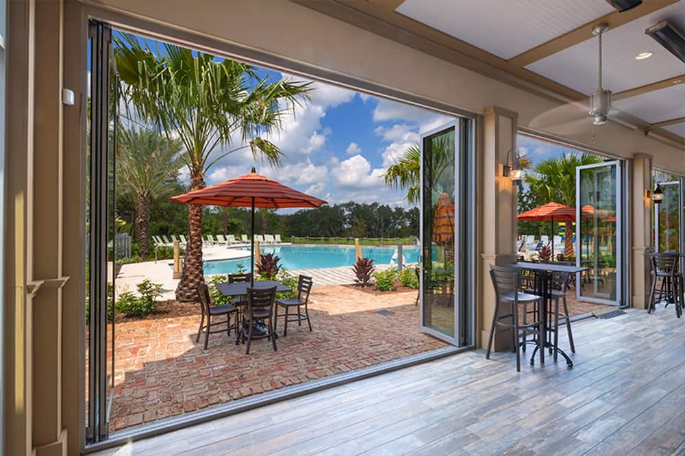 Townhome, 4 Bedrooms - View from room