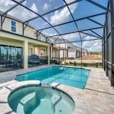 Villa, Multiple Beds - Indoor Pool