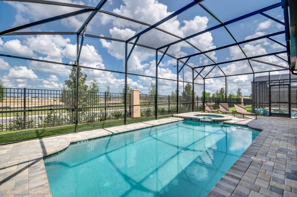 Solara Resort - 9063 Sunshine Ridge Loop