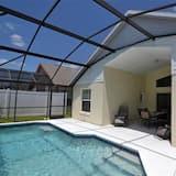 Villa, 4 Bedrooms - Outdoor Pool