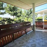 Standard Double Room  - Balkong