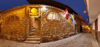 Picture of Cities Of The World - Hotel Cusco in Cusco