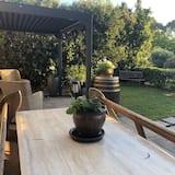 Executive Residence - Terrace/Patio