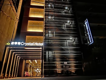 Picture of Doutonbori Crystal Hotel in Osaka