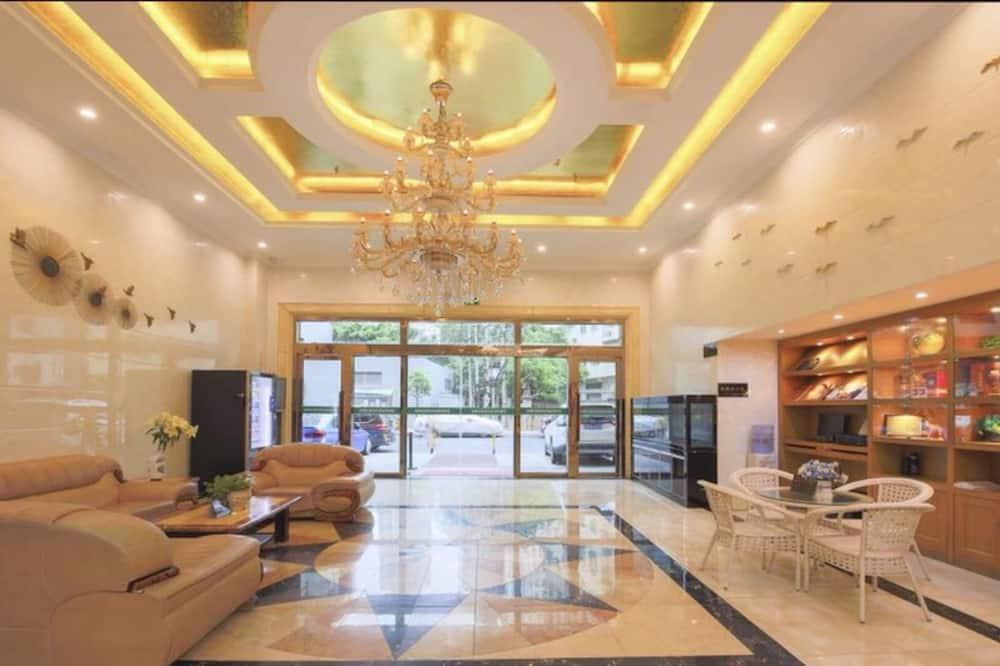 Dongming Hotel Shenzhen Pingzhou Branch
