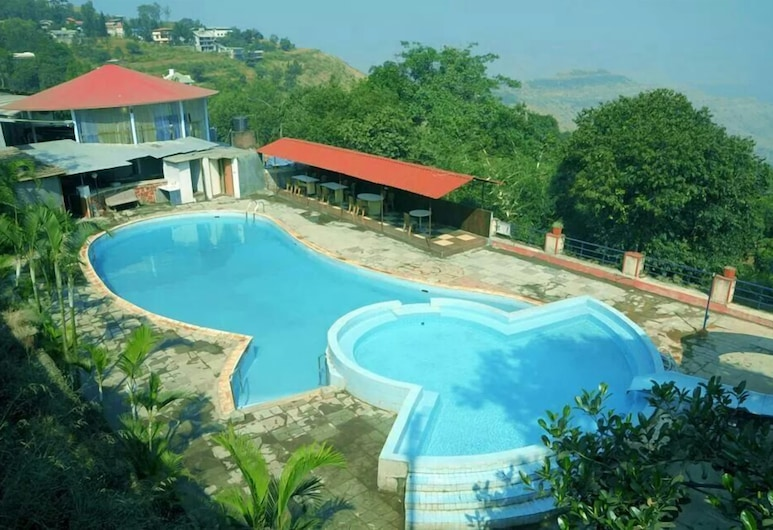Mount Castle Resort, Mahabaleshwar