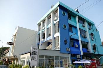 Gambar Milvus Hotel di Langkawi