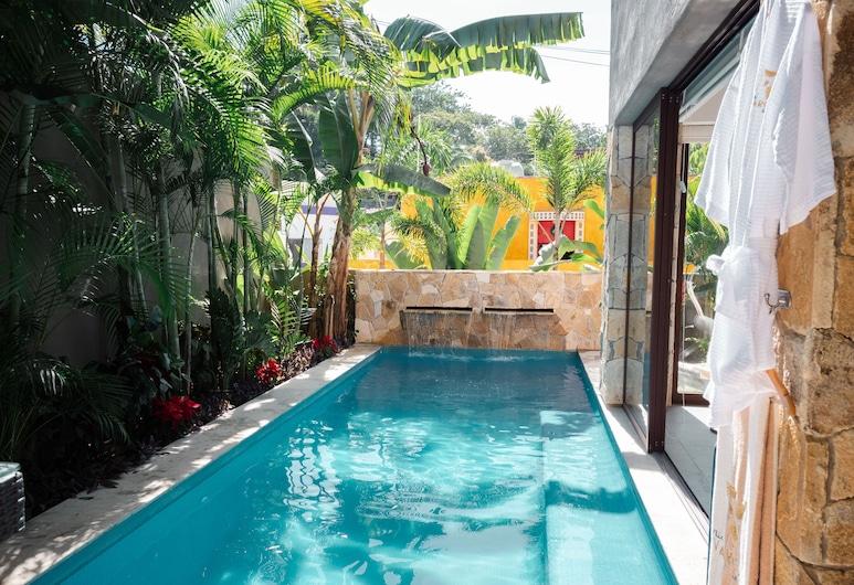 Villa Vargas Sayulita, Sayulita, Pool