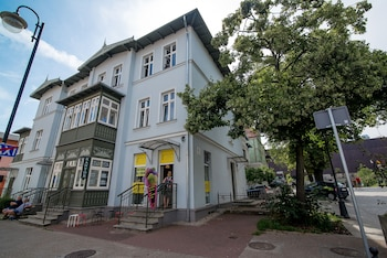 Foto van Sopot Sleeps - Modern Sopot in Sopot