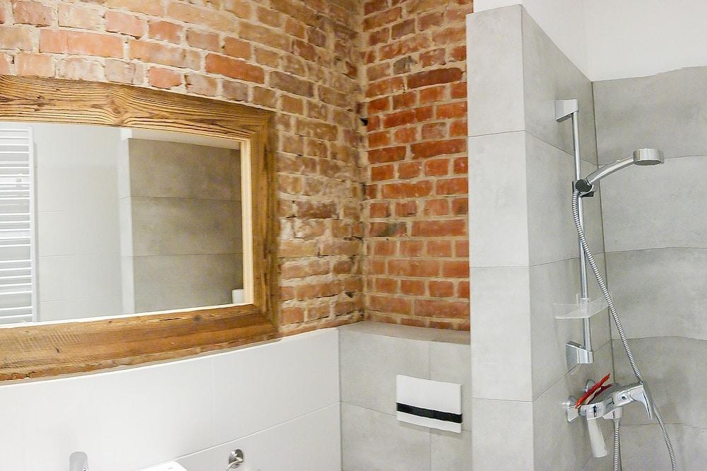 Phòng 3, Bếp nhỏ - Phòng tắm