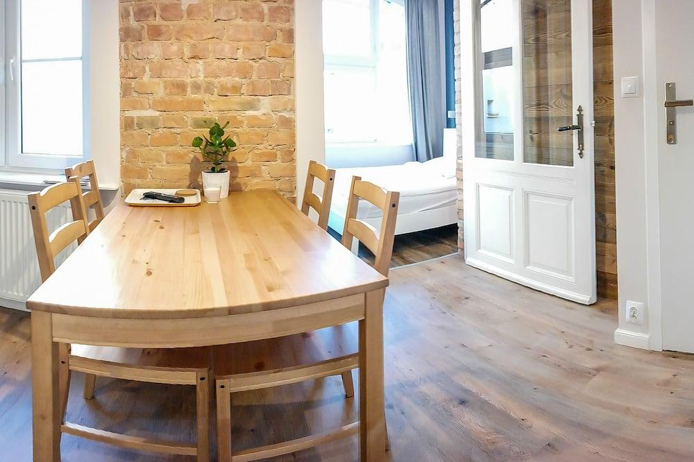 Căn hộ - Phòng
