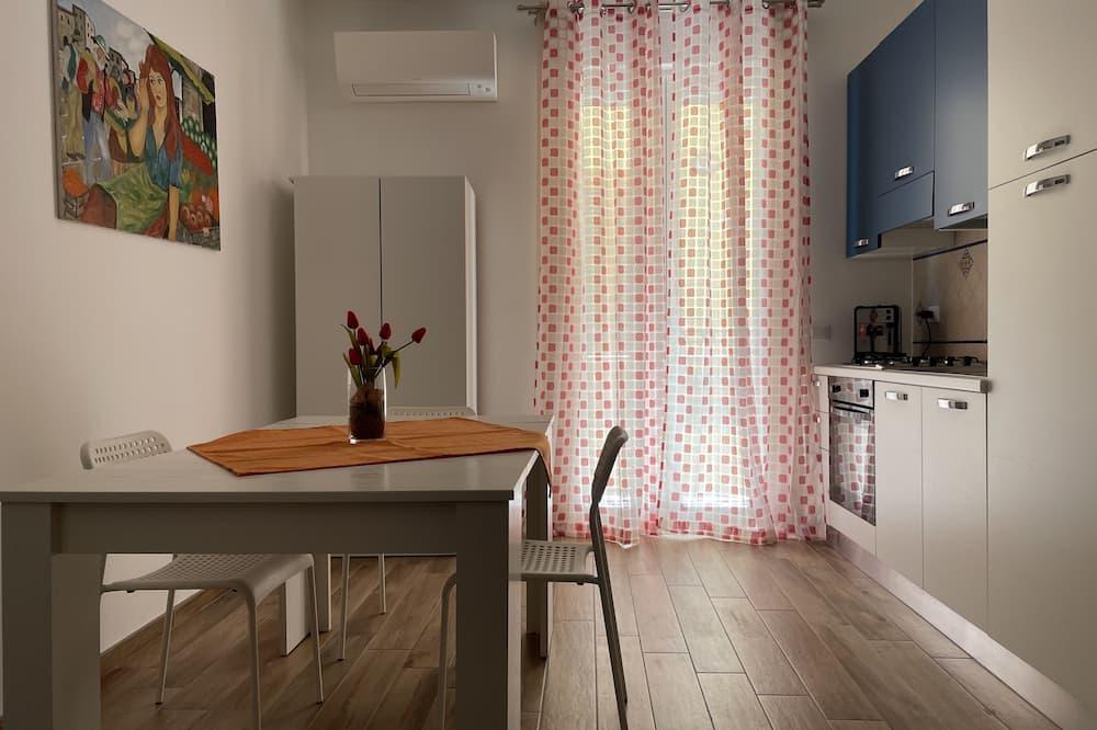 คอมฟอร์ทอพาร์ทเมนท์, 1 ห้องนอน - พื้นที่นั่งเล่น