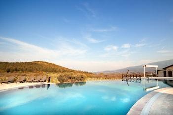 Foto del Vinifera Hotel Yedi Bilgeler Vineyards  en Selçuk
