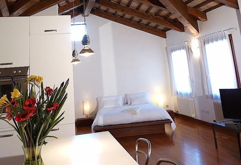 Residenza Contarini, Венеция