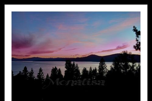 sunset Chalet