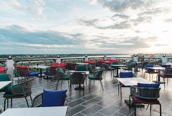 Picture of La Seine Hotel in Vientiane