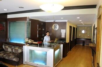 Fotografia do Hotel White House em Nova Deli