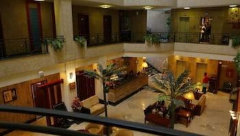 Foto van Wassamar Hotel in Addis Ababa