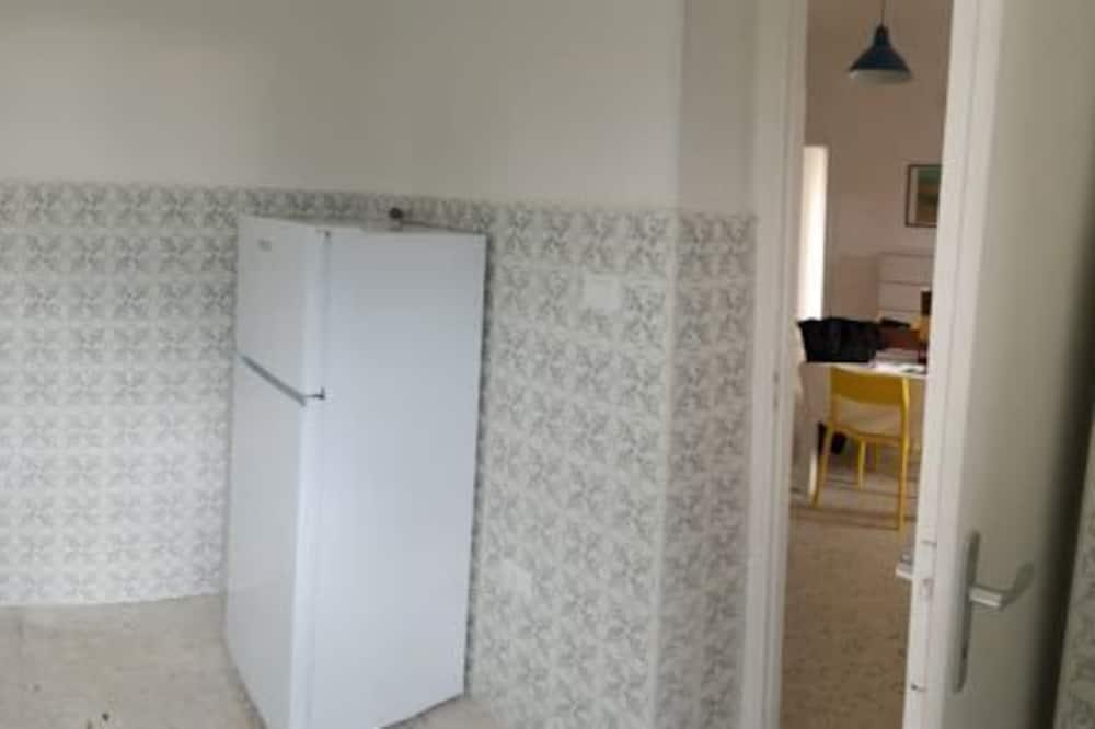 公寓, 1 間臥室 - 客房內廚房