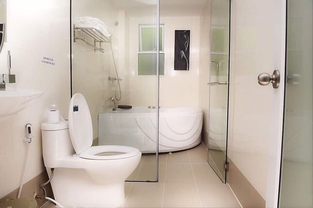 Habitación (Super VIP) - Baño