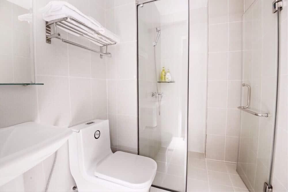 Habitación (VIP) - Baño