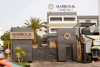Image de Mabrouk Hotel And Suites à Agadir