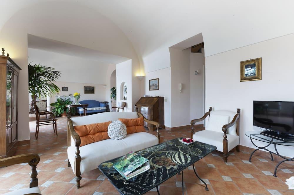 Villa, 6 slaapkamers - Woonruimte