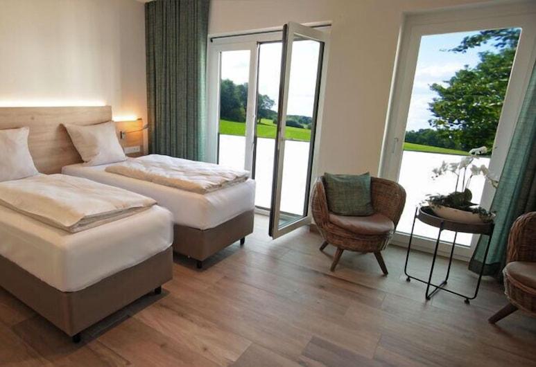 Hotel Weinhaus Möhle, Bad Oeynhausen, Habitación individual Confort, Habitación