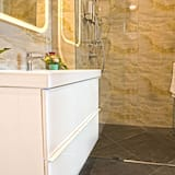 Premier Double Room, 1 Katil Raja (King), Non Smoking - Bilik mandi