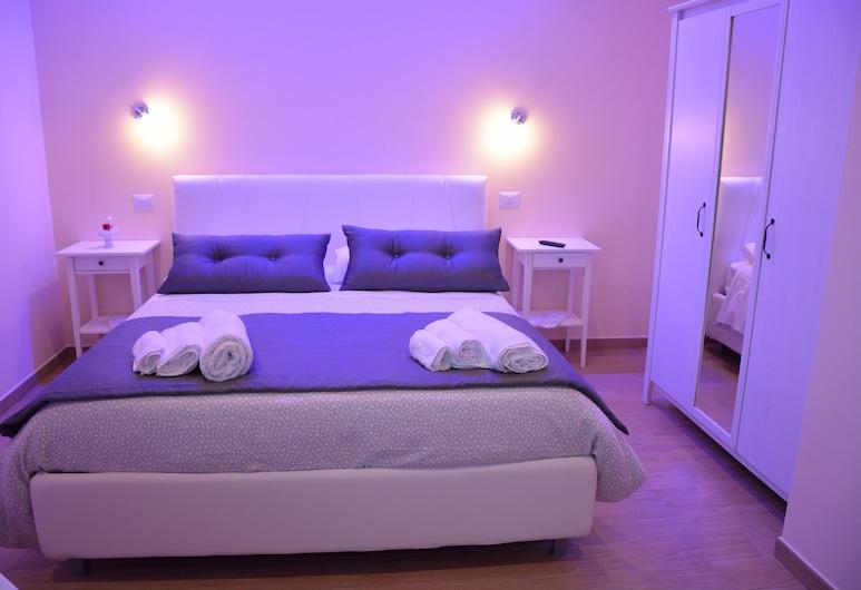 Croce Nivera, Vibo Valentia, Double or Twin Room, Guest Room