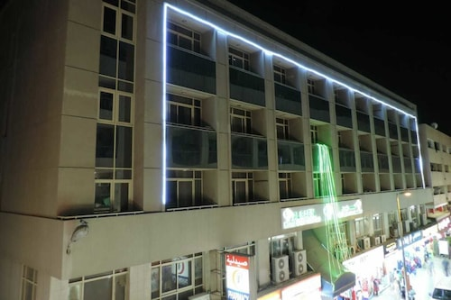 โรงแรมอัลเรียน