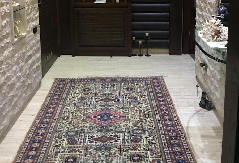 Nabhan Apartments-Bardawil , Jdeideh, Hotel-Innenbereich