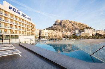Foto van The Level at Melia Alicante - Adults Only in Alicante