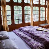 Habitación doble Deluxe, 1 cama Queen size, para no fumadores, vista a la montaña - Habitación