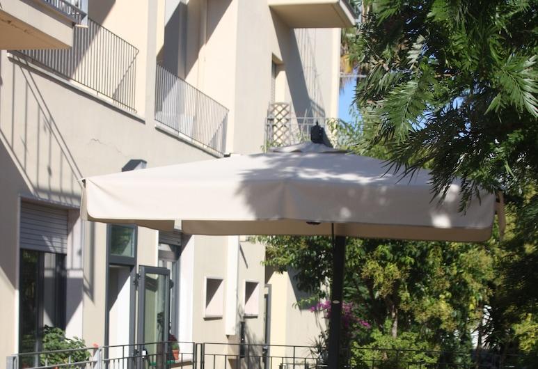 Hotel Lido, Vasto, Terrazza/Patio