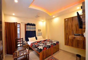 Picture of Walkin Shiva P Guest House in Varanasi