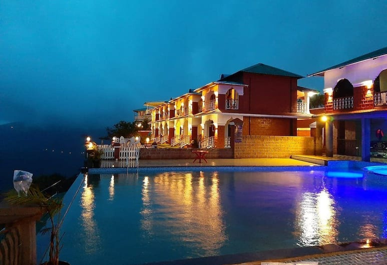 Rockford Resort, Mahabaleshwar