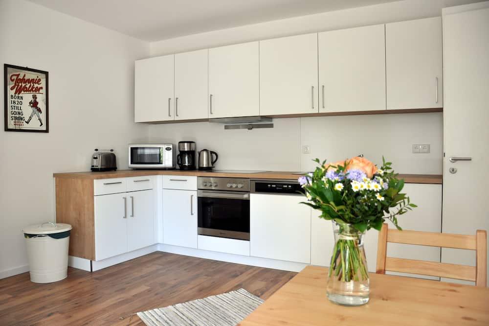 Стандартні апартаменти, багато спалень, для некурців - Спільна кухня