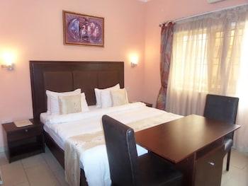 Foto Triedent Suites di Lagos