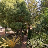 Luxury Apartment, Multiple Beds, Non Smoking - Garden View