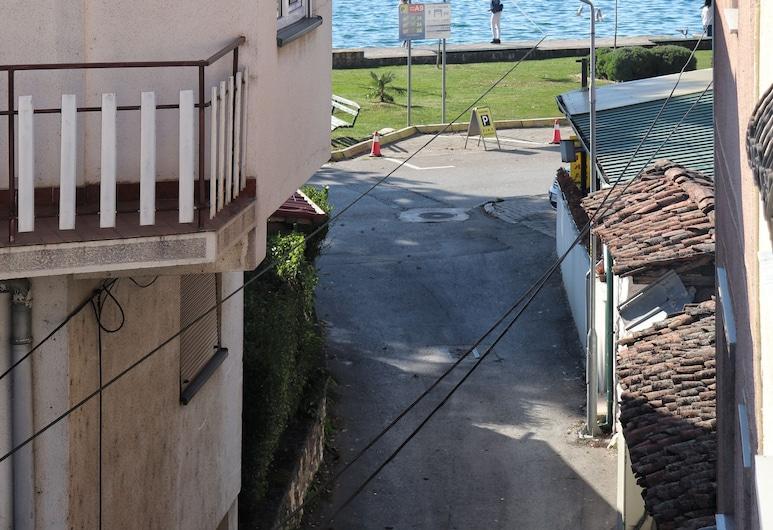 Bogdanovski Studios & Guest Rooms, Ohrid, Namas, Kelios lovos, Svečių kambarys