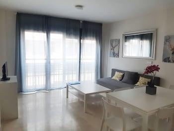 格拉納達勞倫娜夢想 3000 公寓酒店的圖片