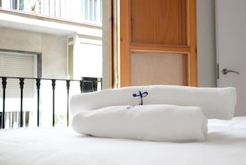 格拉納達帕洛瑪 3000 公寓酒店的圖片