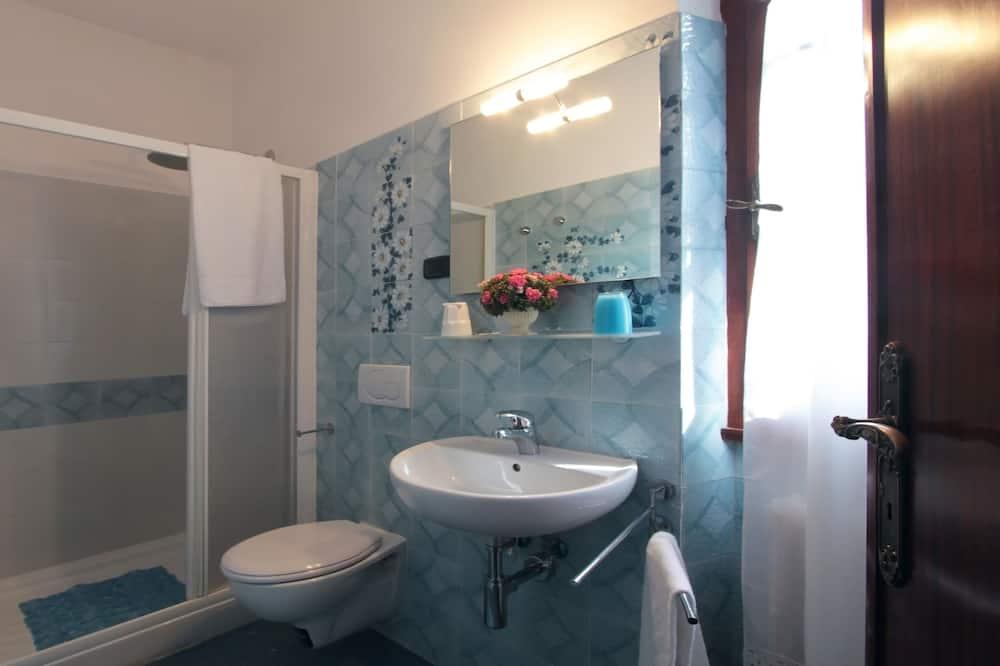 Villa, 2 Bedrooms - Bathroom