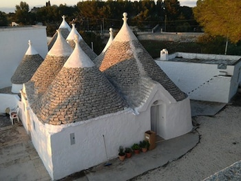 Bild vom Trullo di Olimpia in Fasano
