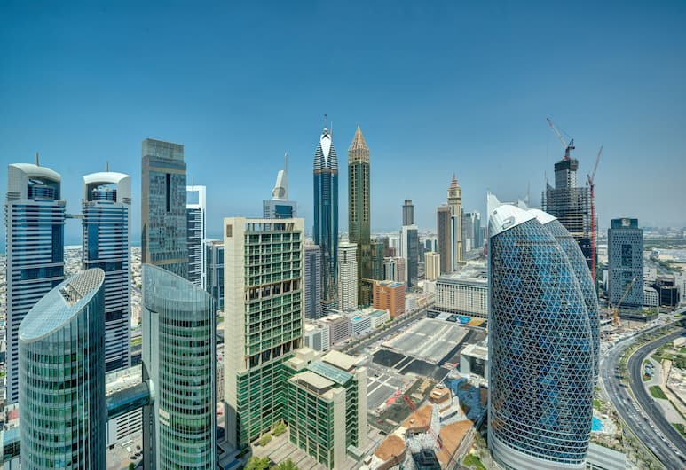 J5 Holiday Homes 1 BR Apartment, Dubajus
